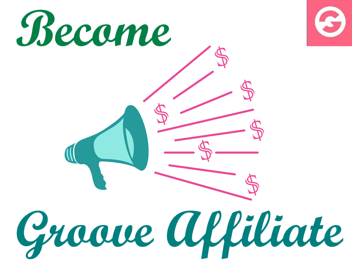 Become a Groove Affiliate